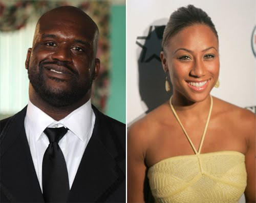 shaq dating rocsi Rocsi diaz artist pages liked by this page  nicole 'hoopz' alexander dishes on tv series & breakup with shaq july 27,  bio, boyfriend, dating, .