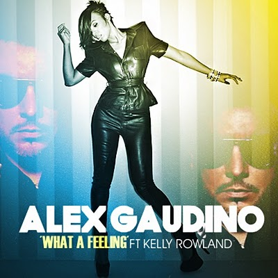 alex gaudino ft kelly rowland album cover. Miss Kelly came with the