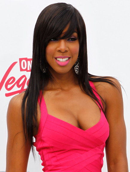 kelly rowland and boyfriend 2011. Miss Rowland is set to join